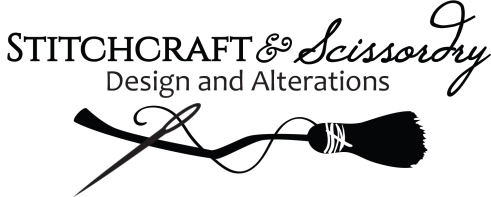 Stitchcraft and Scissordry Design and Alterations